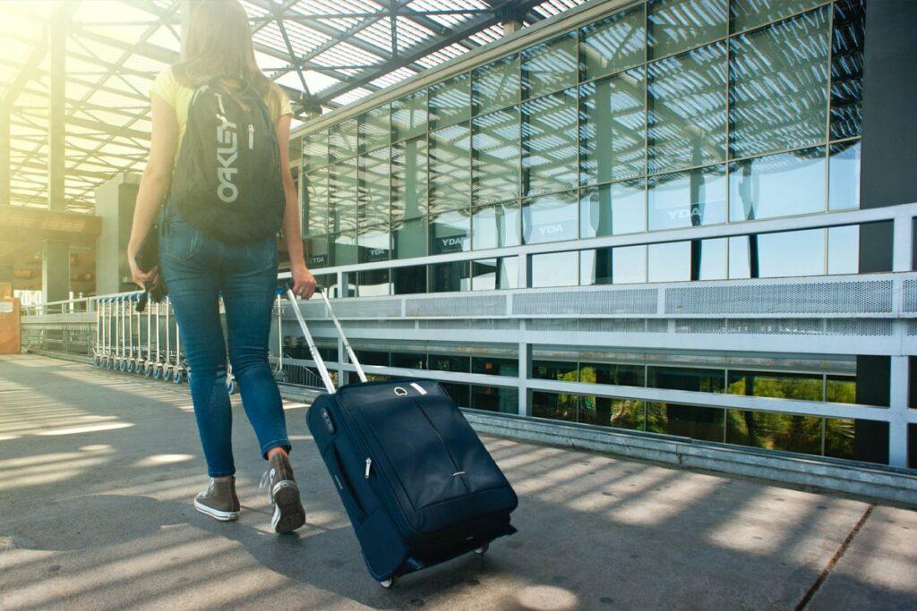 6 Low Impact Travel Tips