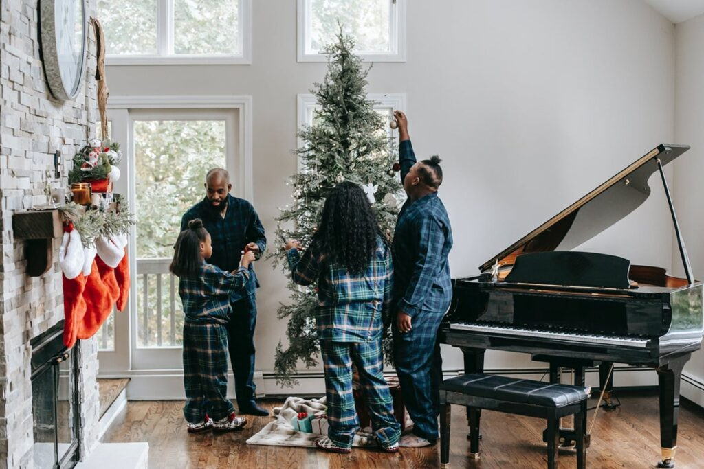 A Guide to an Eco-Friendly Christmas