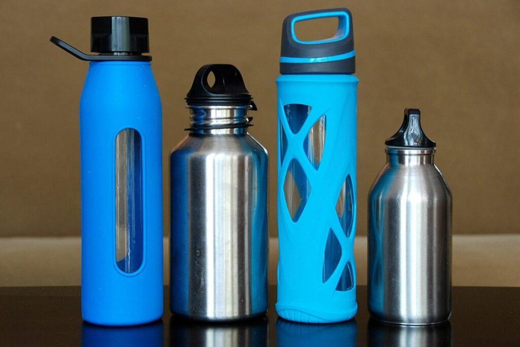 Reusable items tumbler