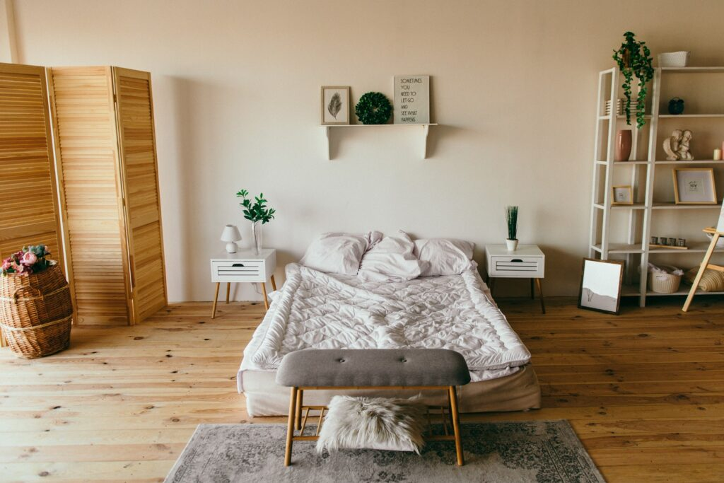Easy Eco-Friendly Upgrades for Your Bedroom